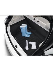 Kofferbakmat Renault ZOE– stof