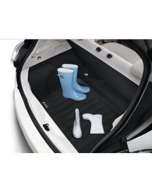 Renault ZOE Renault ZOE - Kofferbakmat - Stof