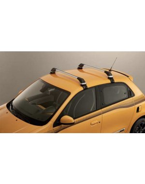 Renault Twingo Renault Twingo – Dakdragers – aluminium