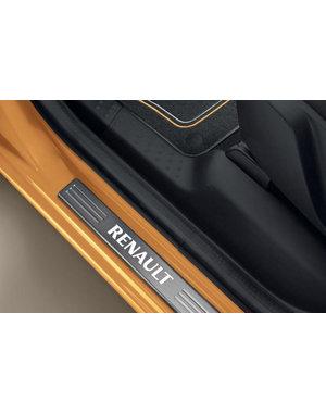 Renault Twingo Renault Twingo - Instaplijsten - Verlicht