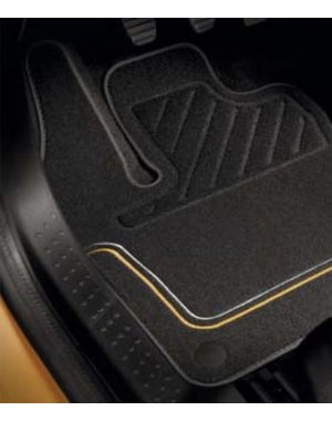 Renault Twingo Renault Twingo – Automatten – Premium – stof