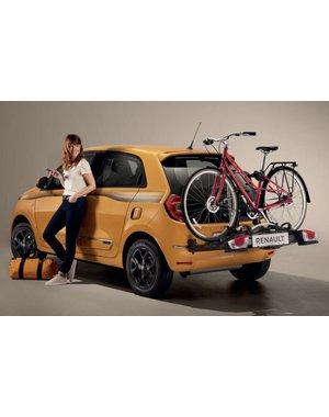 Renault Twingo Renault Twingo - QuickFix draagsysteem fietsendrager