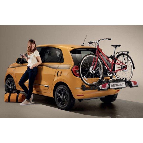 Renault Twingo Renault Twingo - Bagagedrager - QuickFix