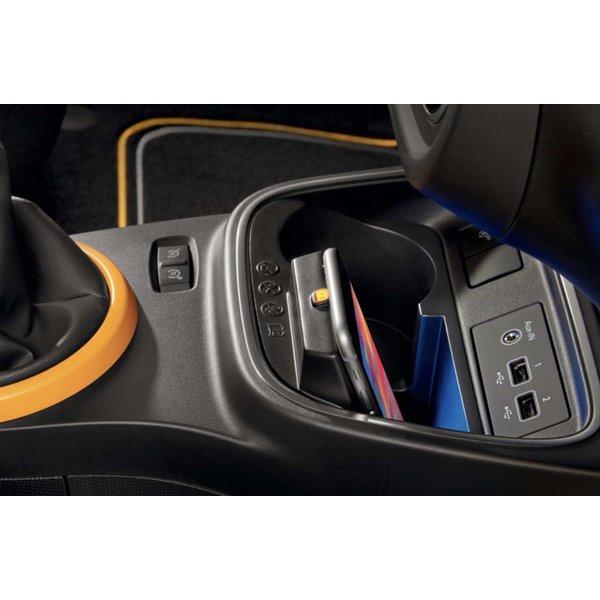 Renault Twingo Renault Twingo - Inductielader voor Smartphone