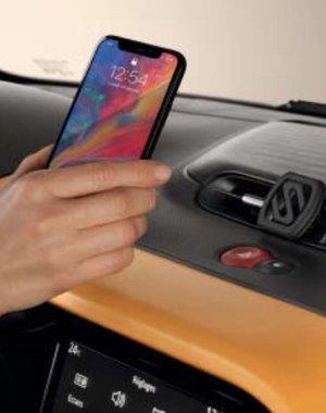Renault Twingo Renault Twingo - Smartphonehouder - Magnetisch