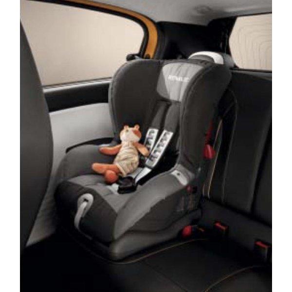 Renault Twingo Kidfix kinderzitje