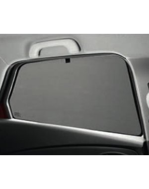 Renault Clio 4 (2012 - 2019) Renault Clio (2012 - 2019) - Zonneschermen - Hatchback