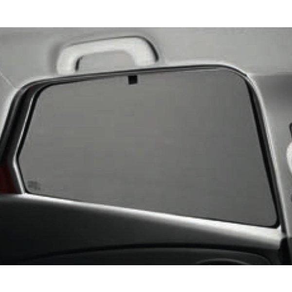 Renault Clio 4 (2012 - 2019) Renault Clio (2012 - 2019) - Zonneschermen - Estate