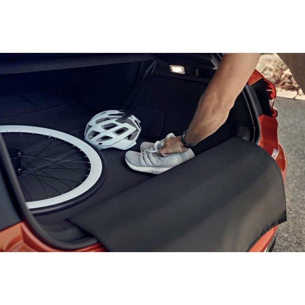 Renault Clio 5 EasyFlex modulaire bescherming voor de bagageruimtevloer