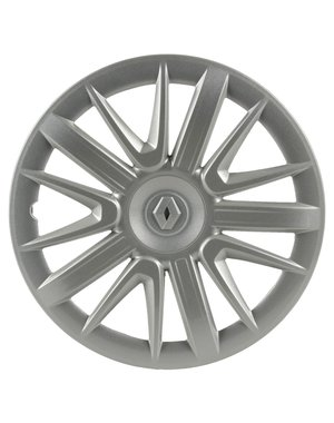 Renault Twingo Renault Twingo - 15'' Wieldoppen - Eldo