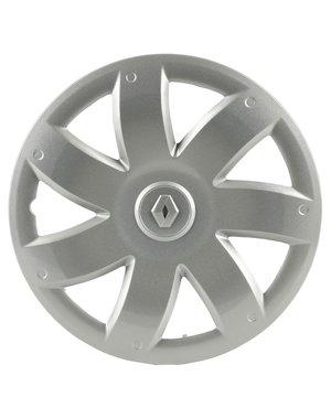 Renault Twingo Renault Twingo - 15'' Wieldoppen - Tanega