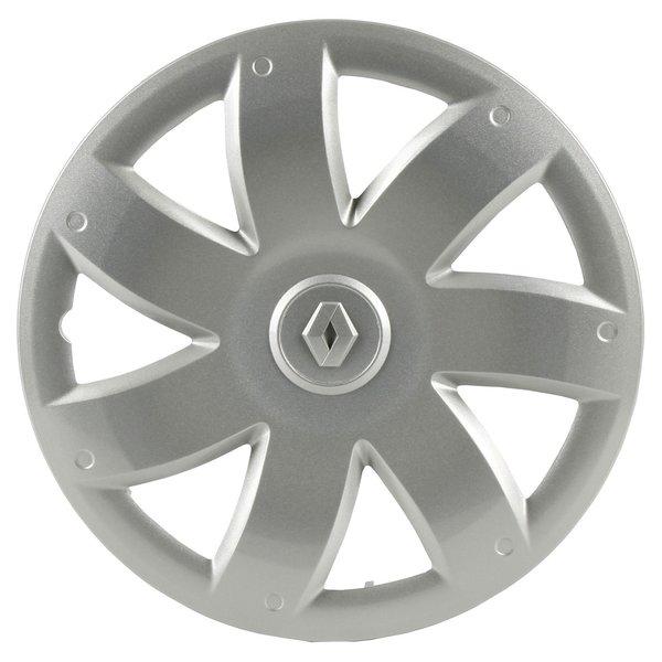 """Renault Twingo 15"""" wieldoppen Tanega"""