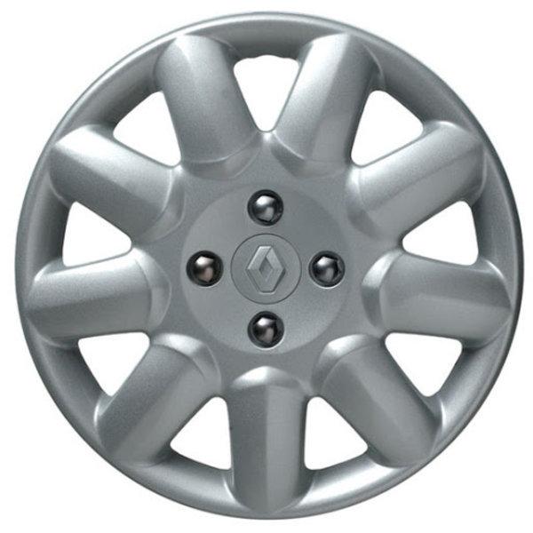 """Renault Twingo 15"""" wieldoppen Scala"""