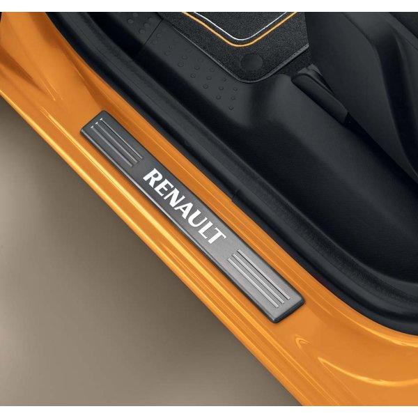 Renault Twingo Renault Twingo - Dorpelbescherming - verlicht