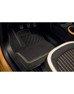 Renault Twingo Renault Twingo - Automatten - Stof