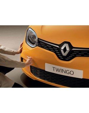 Renault Twingo Renault Twingo - Beschermfolie - Volledig Pakket