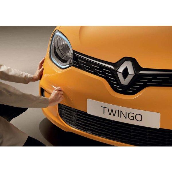 Renault Twingo Beschermfolie - Carrosserie - Volledig pakket
