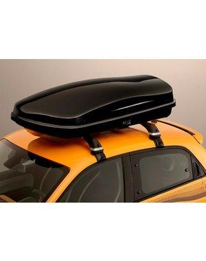 Renault Twingo Renault Twingo - Dakkoffer 340 liter