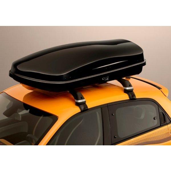 Renault Twingo Dakkoffer van zacht materiaal - 340 liter