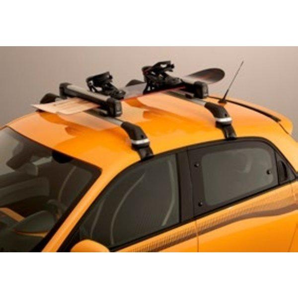 Renault Twingo Renault Twingo - Skidrager (4 paar ski's)