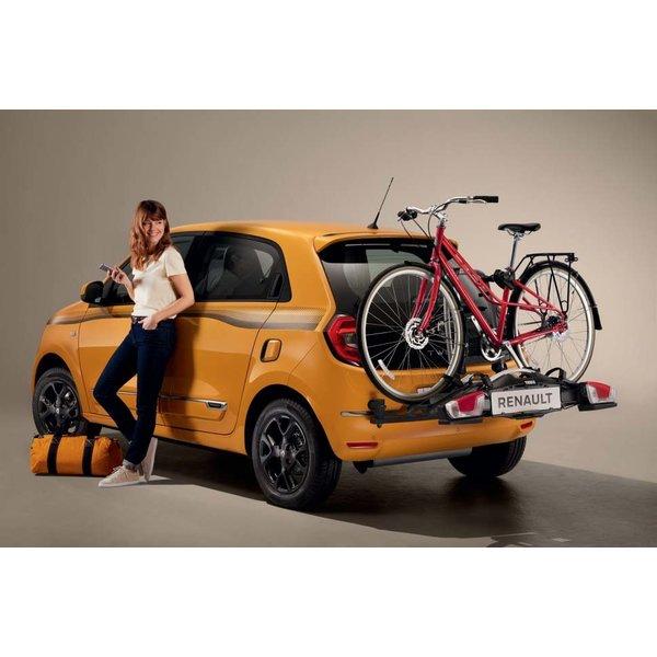 Renault Twingo Fietsdrager voor op trekhaak Coach - 2 fietsen (13-polige stekker)