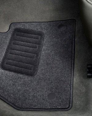 Renault KANGOO Renault KANGOO - Vloermatten stof