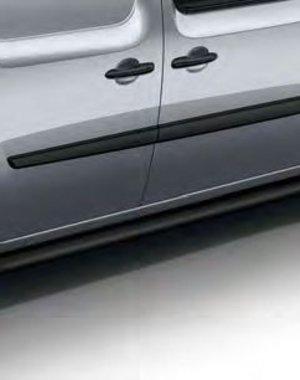 Renault KANGOO Renault KANGOO - Sidebars mat