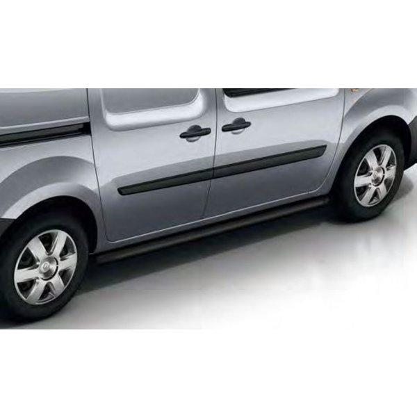 Renault KANGOO QT RVS sidebars mat WB1