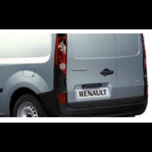 Renault KANGOO Beschermstrip achterklep