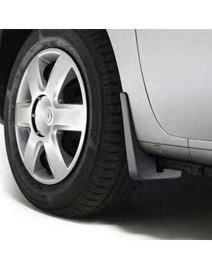 Renault KANGOO Renault KANGOO - Spatlappen voor