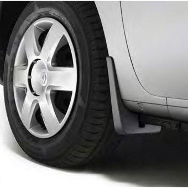 Renault KANGOO Spatlappen Achter