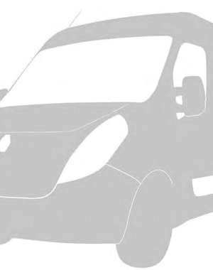 Renault KANGOO Renault KANGOO - Alarm bestuurders- & laadruimte