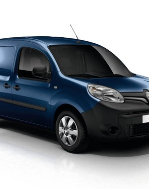 Renault KANGOO Renault KANGOO - Alarm Klasse II