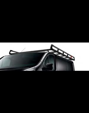 Renault Trafic Renault Trafic - Q-Top imperiaal L1 (achterdeuren)