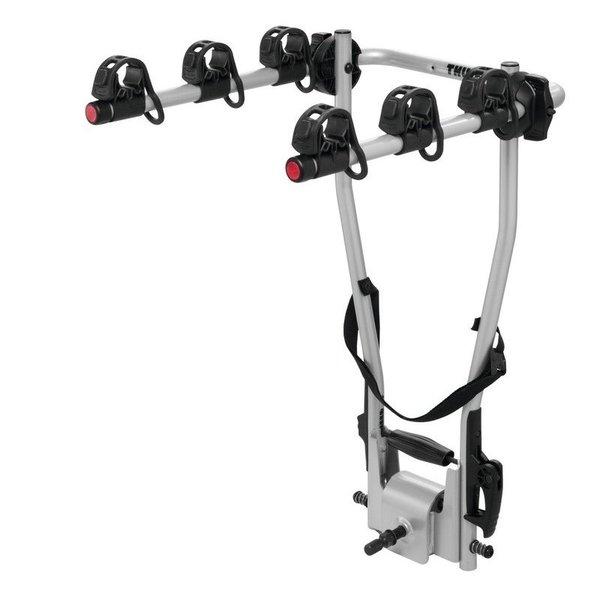 Thule Hang-on fietsdrager op trekhaak - 3 fietsen (7- en 13-polige stekker)