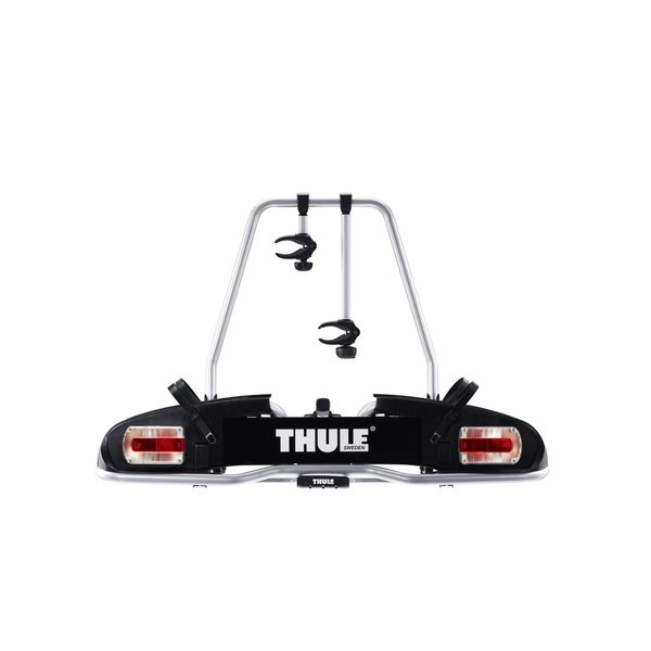 Thule Europower fietsendrager - 2 elektrische fietsen (7 polige stekker)