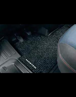 Renault MASTER Renault MASTER - Mattenset stof