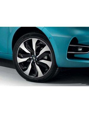 Renault ZOE Renault ZOE - Lichtmetalen velg Olonga Achter