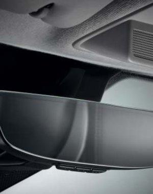 Renault ZOE Renault ZOE - Homelink binnenspiegel