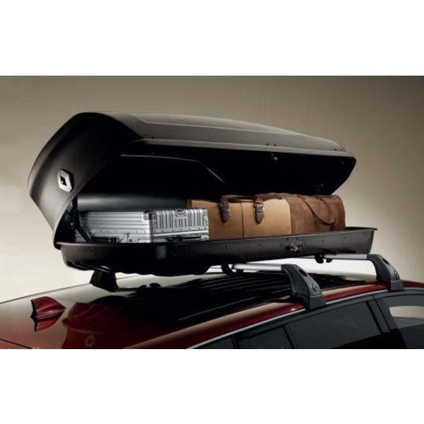 Renault Espace QuickFix dakdragers - Montage aan dak