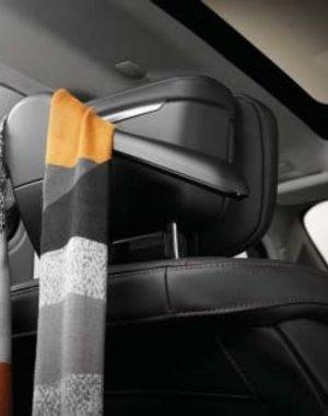 Renault Espace Renault Espace - Kledinghanger op hoofdsteun