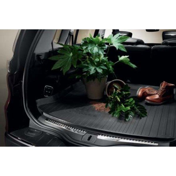 Renault Espace Bagageruimtebak - Rubber