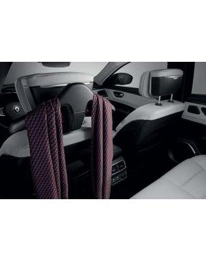 Renault Talisman Renault Talisman - Kledinghanger op hoofdsteun