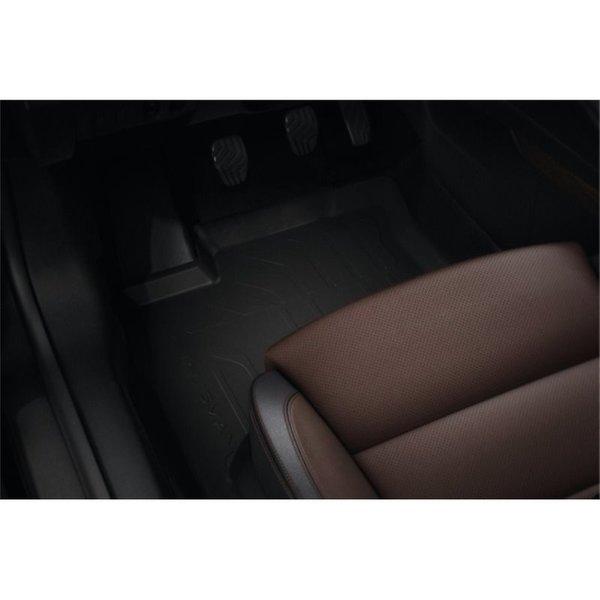 Renault Talisman Stoffen vloermatten Premium (set van 4)