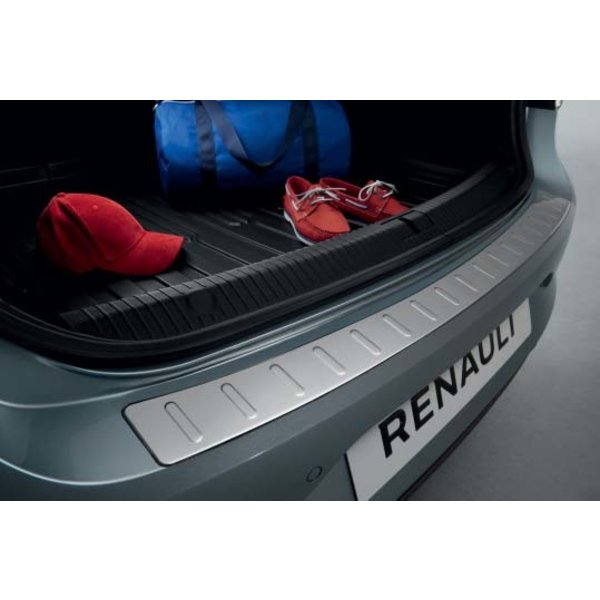Renault Talisman RVS laaddrempelbescherming (Sedan of Estate)