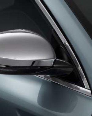 Renault Talisman Renault Talisman - Spiegelkappen