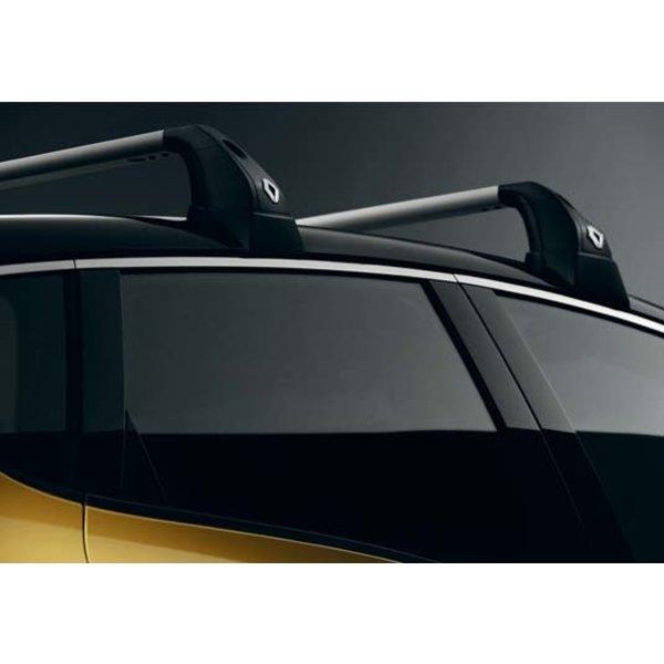 Renault Scénic Renault Scénic  - Dakdragers - QuickFix – Montage op dak