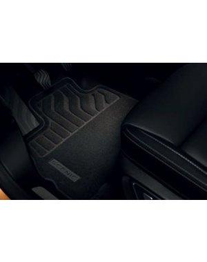 Renault Scénic Renault Scénic - Stoffen vloermatten Comfort