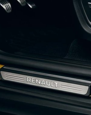Renault Scénic Renault Scénic - Portierdrempels