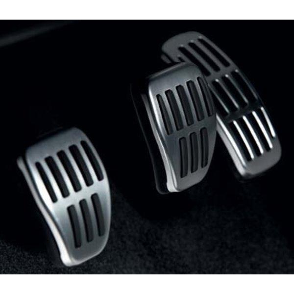 Renault Scénic Sportpedalen - Aluminium - Handgeschakelde versnellingsbak of automaat